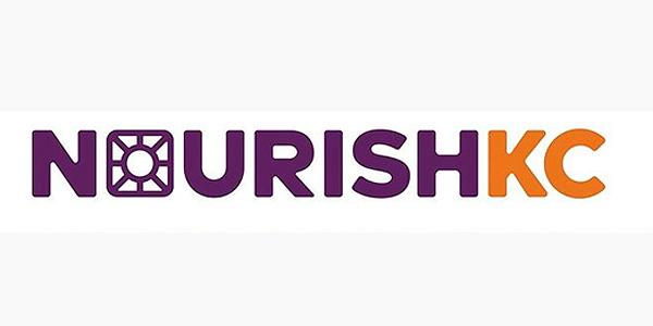 Logo of NourishKC